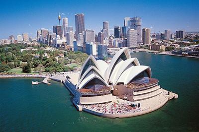 Avustralya'da Lise Eğitimi