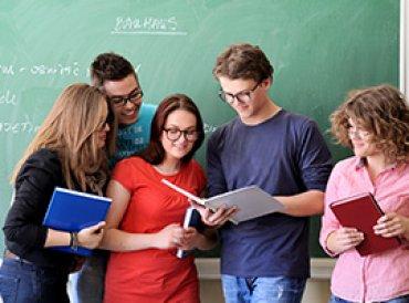 Akademik Yıl ve Sömestr Kursları