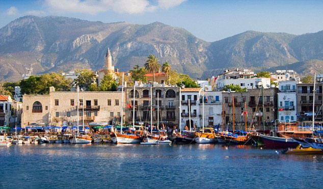 Güney Kıbrıs Yatırımcı Programı