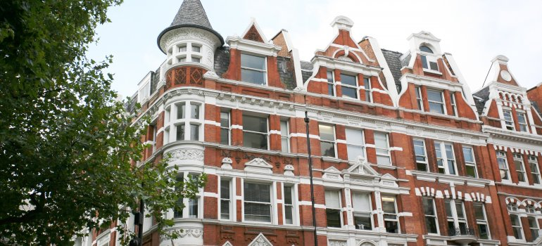 Kaplan İnternational  Colleges Leicester Square