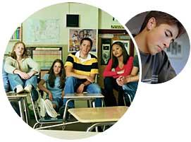 Amerika'da Devlet Liselerinde Sponsorlu Eğitim