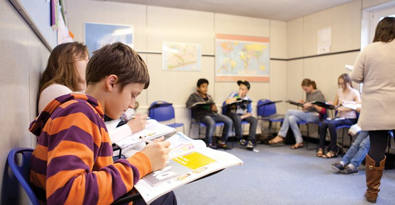 Anglo Continental / Young Learners