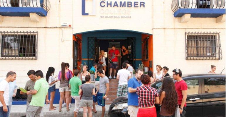 Chamber College / Teenage Yaz Okulu