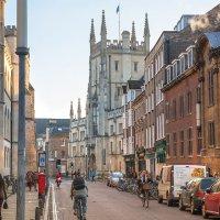 Cambridge Dil Okulları