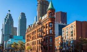 ICEP WORLD Dil Okulları |Toronto Dil Okulları