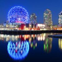 Vancouver Dil Okulları