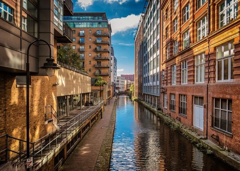 Manchester Dil Okulları