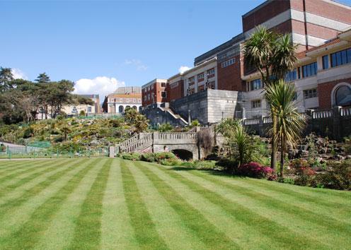 Kaplan International / Bournemouth