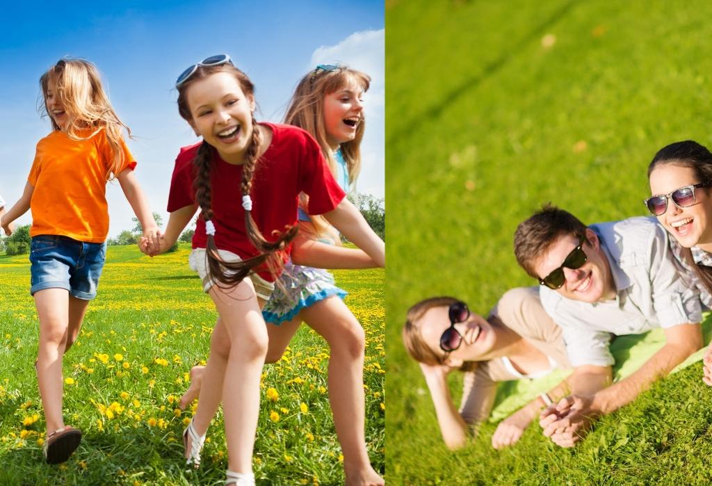 Yaz Okulları & Yaz Kampları