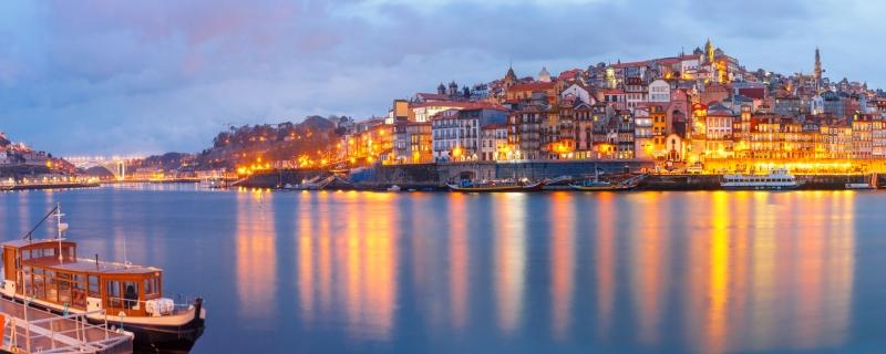 Portekiz Golden Visa