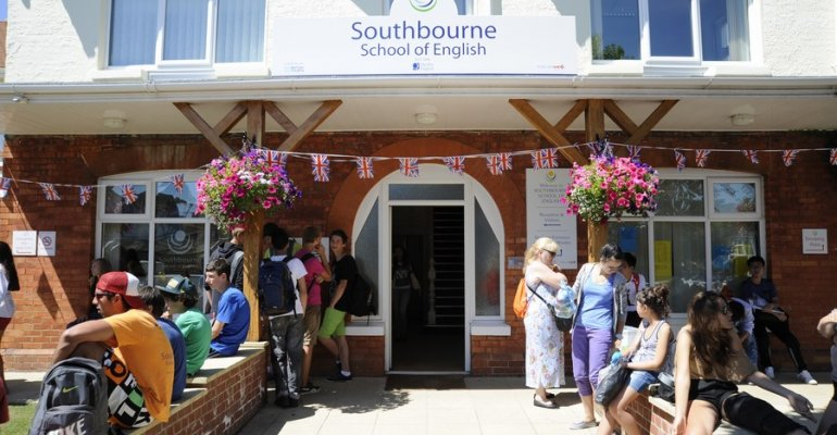 Southbourne School of English / Bournemouth