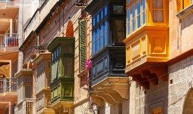 ICEP WORLD Dil Okulları |Malta Şehirler