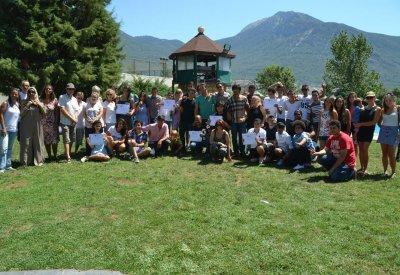 Yetişkinler için Fethiye'de Dil Okulu